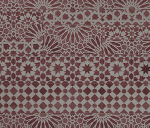 Carpet - Marsala