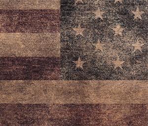 Bandiera reverse