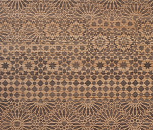 Carpet - Wood